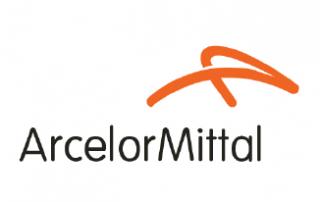 Client Arcelor Mittal Logo