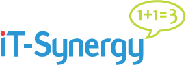 iT-Synergy Logo